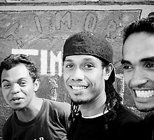 Arco Iris Band - Timor-Leste 2008 by Jorge de Araujo