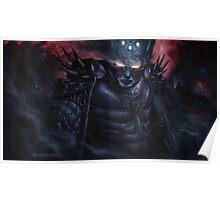 Morgoth the Black foe Poster