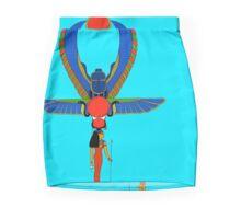 MoorMan - Ma'at Apparel Mini Skirt