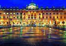 Somerset House by Svetlana Sewell