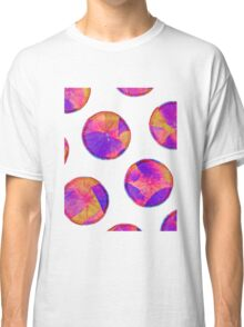 The Kinetic Path #redbubble Classic T-Shirt