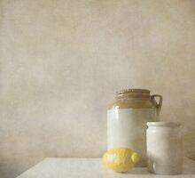 Lemon preserve jars by paulgrand