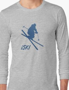 iSKI Long Sleeve T-Shirt