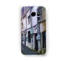 Historic Alley Samsung Galaxy Case/Skin
