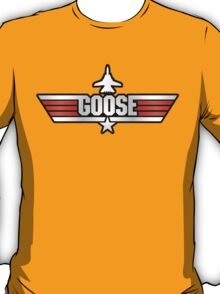 Top Gun Goose (with Tomcat) T-Shirt