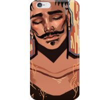 Dorian Pavus iPhone Case/Skin
