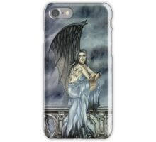 Gargoyle iPhone Case/Skin