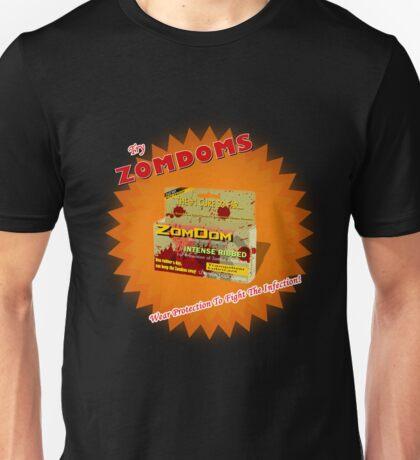 Zomdom Unisex T-Shirt