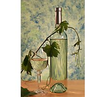 Sauvignon Blanc Photographic Print