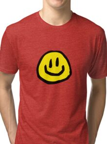 have a nice day! Tri-blend T-Shirt