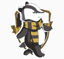 Don't Hate Hufflepuff Kids Clothes