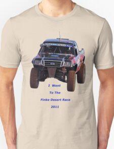 Finke Desert Race Unisex T-Shirt