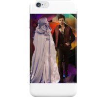 Captain Swan in Camelot iPhone Case/Skin
