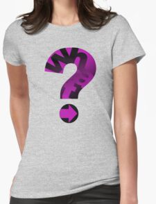 WHAT(PINK) T-Shirt