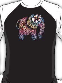 Tattoo Elephant T-Shirt