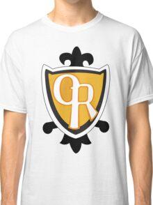 Ouran High School Host Club Logo Classic T-Shirt
