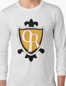 Ouran High School Host Club Logo Long Sleeve T-Shirt