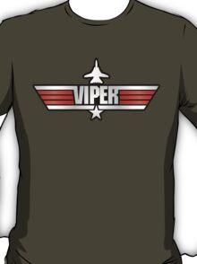 Top Gun Viper (with Tomcat) T-Shirt