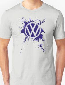 VW Volkswagen Logo T-Shirt