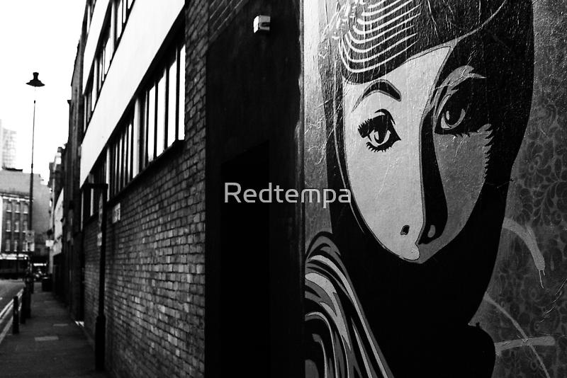 URBAN DECOR by Redtempa