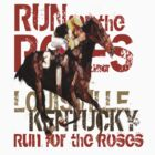 Run for the Roses by Ginny Luttrell