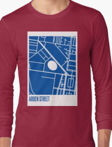 Arden Street Long Sleeve T-Shirt