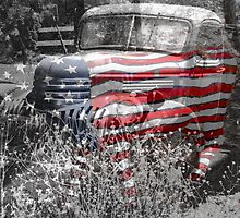 All American Classic by Adrena87