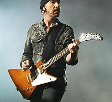 MR. The Edge 2U! by Ron Hannah