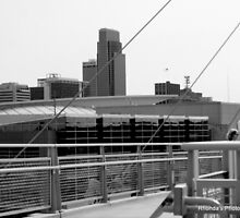 Omaha From the river by huskerbaybies05