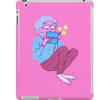Gaming Rick iPad Case/Skin