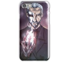 Eidolon -The Warlock- iPhone Case/Skin
