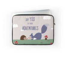 Adventure Laptop Sleeve