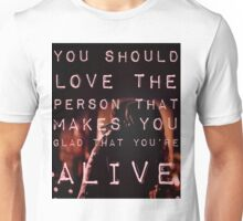 That's What Love Should Be Unisex T-Shirt