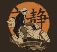 Serenity Browncoats Kids and Hoodies! by zerobriant