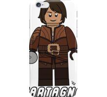 D'Artagnan Lego iPhone Case/Skin