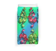 Vine Leaves Duvet Duvet Cover