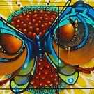 Utility Art by Heather Friedman