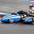Formula 1 by Peter Lawrie