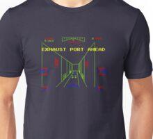 Final run Unisex T-Shirt