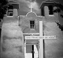 San Francisco de Asis by Matthew Osier