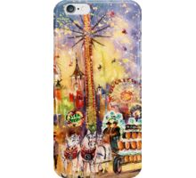 Munich Authentic iPhone Case/Skin