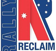 Reclaim Australia Logo by ReclaimAus
