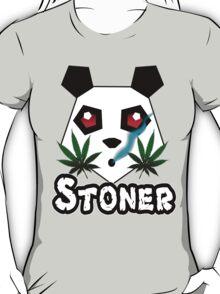Stoner(red) T-Shirt