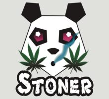 Stoner (pink) by Tiffany O'Brien