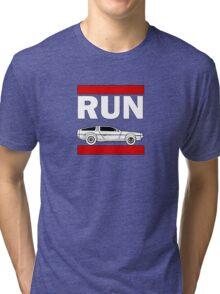 RUN DMC Tri-blend T-Shirt