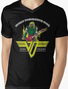 VON DOOM World Domination Tour T-Shirt