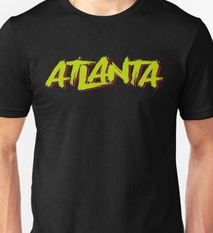 Atlanta: Volt Unisex T-Shirt