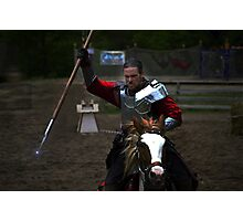 jacques javelin Photographic Print