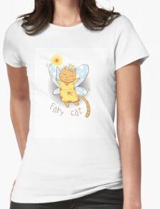 Fairy cat. T-Shirt