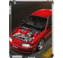 Shane Potts' Holden VN Calais iPad Case/Skin